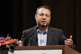 آقای دکتر احمد علی کیخا